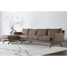 See Details - Nash Sectional - American Leather