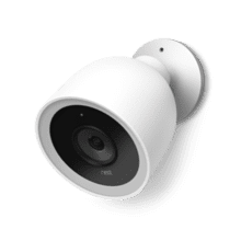 Nest Cam IQ outdoor: 2 pack