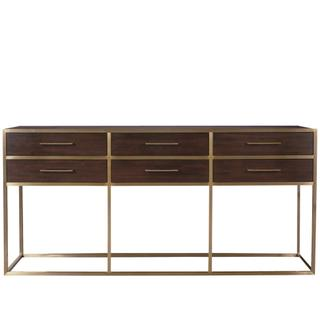 See Details - Gibson Console
