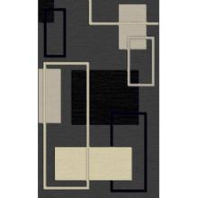 See Details - Lifestyle 480 Area Rug by Rug Factory Plus - 2' x 3' / Gray
