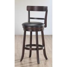 1011 Swivel Stool - 24""