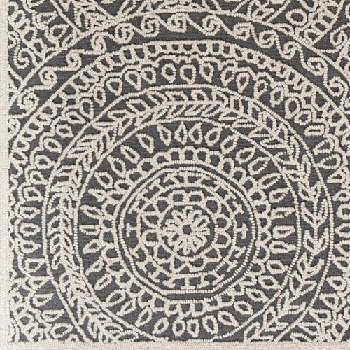 """Surya - Elegance EGC-2304 18"""" Sample"""