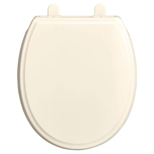 Dxv - Traditional Round Front Luxury Toilet Seat - Biscuit