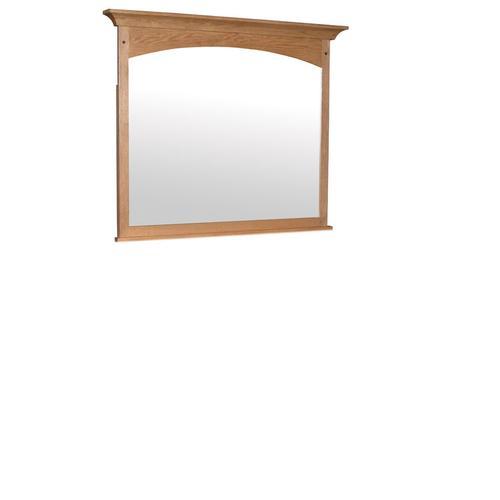 Royal Mission Dresser Mirror, Large