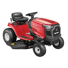 Pony 42 Lawn Tractor