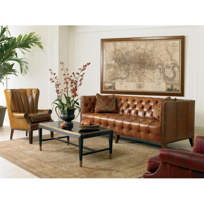 Whittemore Sherrill - 1681-01 Wing Chair Classics