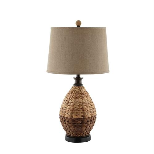 Stein World - Weston Table Lamp