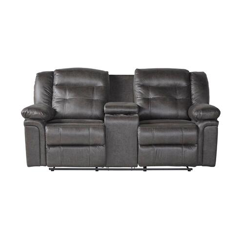 8900 Double Rcl Sofa