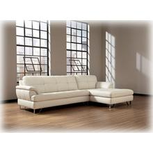 See Details - Left Loveseat Sectional