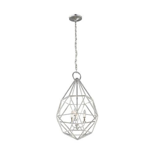 Feiss - Marquise Medium Pendant Silver
