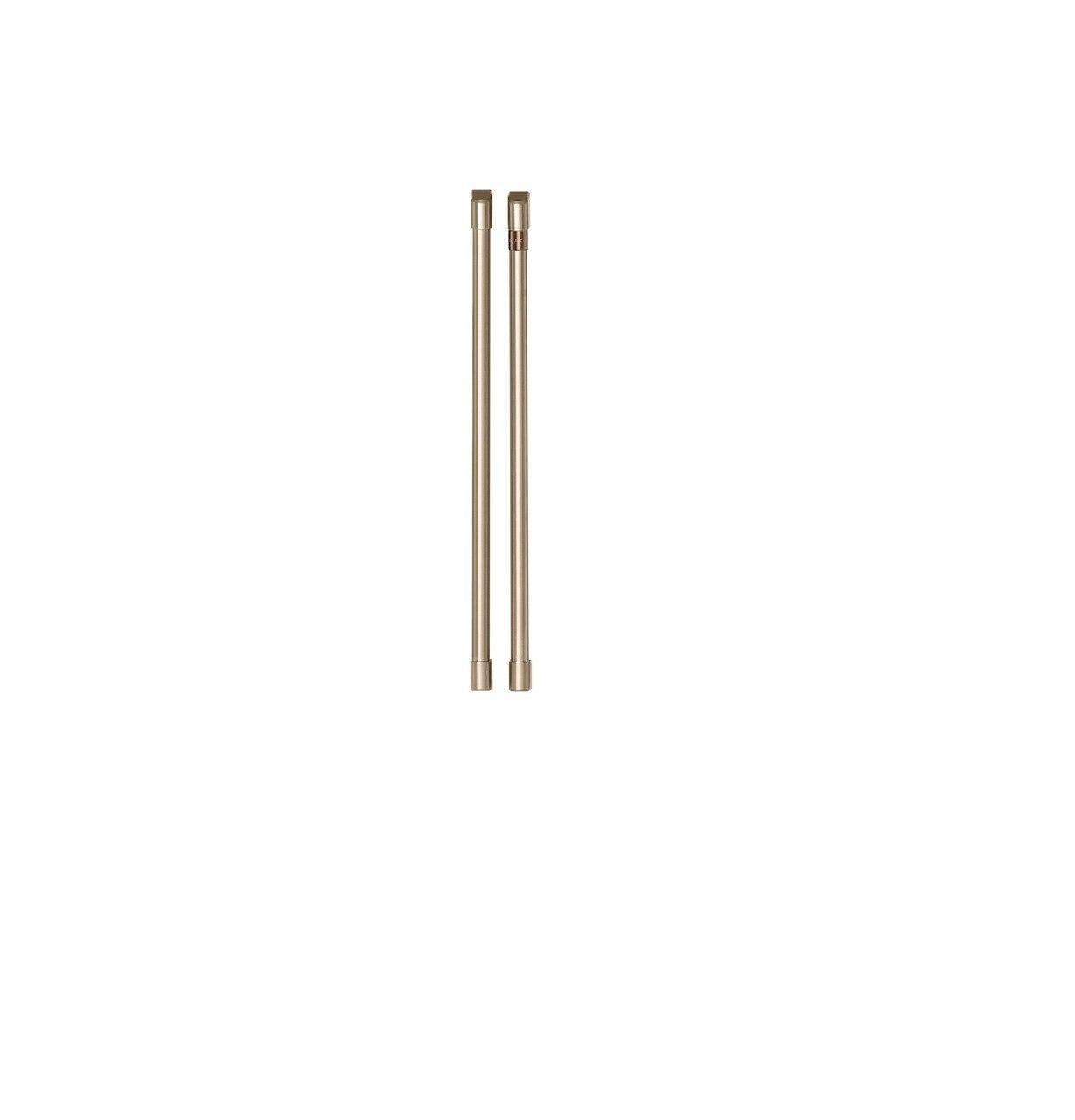 Cafe AppliancesCafé™ Refrigeration Handle Kit - Brushed Bronze