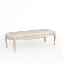 View Product - Charme Bed Bench