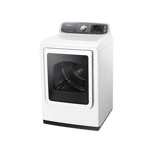 DV8700 7.4 cu. ft. Electric Dryer