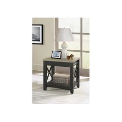 7610 End Table