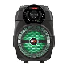 Bluetooth Rechargeable LED Lighted Party Speaker Smart App Control