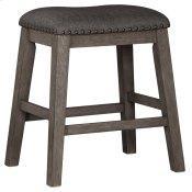 Caitbrook Counter Height Upholstered Bar Stool