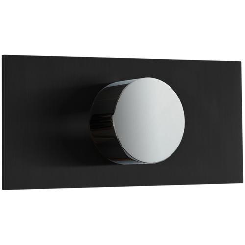 3-Way Diverter Trim Kit, RND + Letterbox