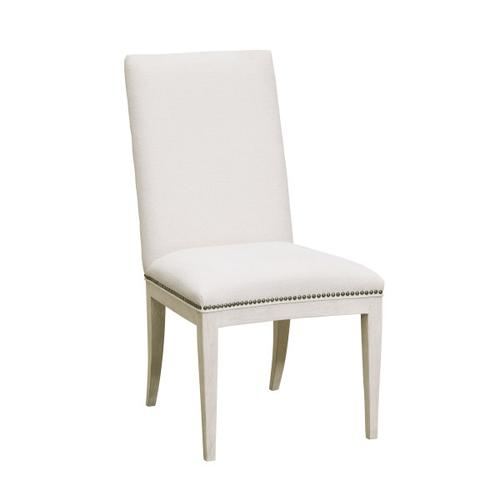 District 3 Upholstered Side Chair 2pc