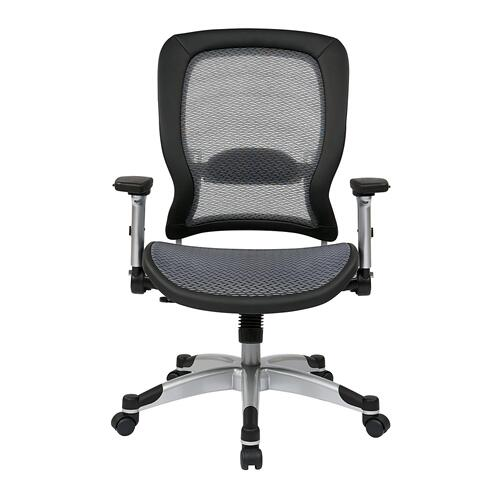 Professional Light Air Grid Back and Seat Chair