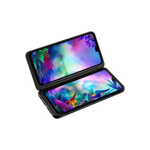 LG G8X ThinQ™ Dual Screen  Regional Carriers