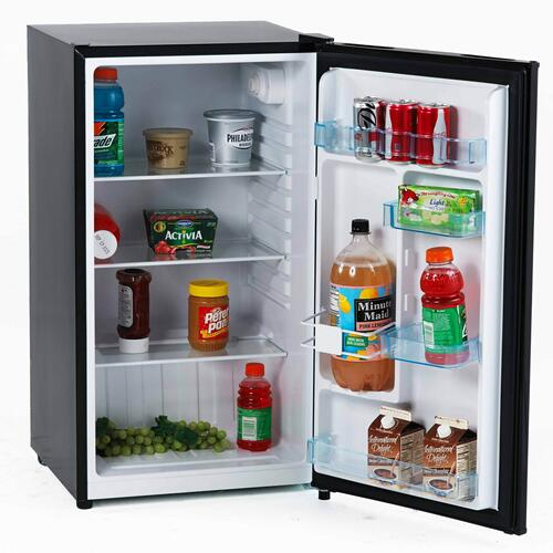 Avanti - 3.2 cu. ft. Compact Refrigerator