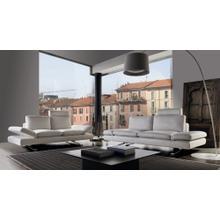 Divani Casa Origami 634 Modern Leather Sofa Set Category 2