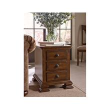 See Details - Portolone Chairside Table