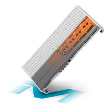 View Product - 8 Ch. Class D Full-Range Marine Amplifier, 800 W, For 24V Systems