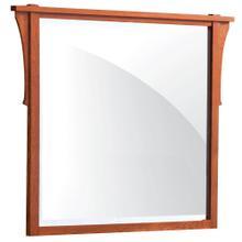 See Details - Grant Dresser Mirror, 52 'w x 36'h