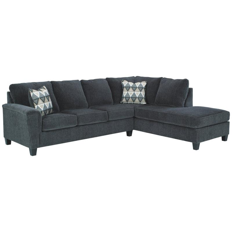 Abinger 2-piece Sectional With Chaise