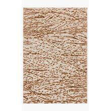 View Product - JY-01 Oatmeal / Terracotta Rug