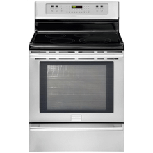"Frigidaire Professional 30"" Freestanding Induction Range"