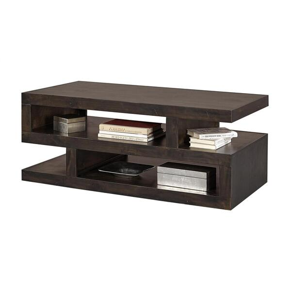 See Details - S Cocktail Table
