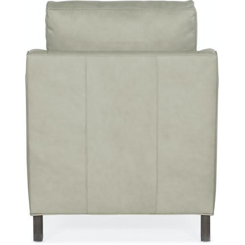 Bradington Young Marleigh Stationary Chair 8-Way Tie 772-25