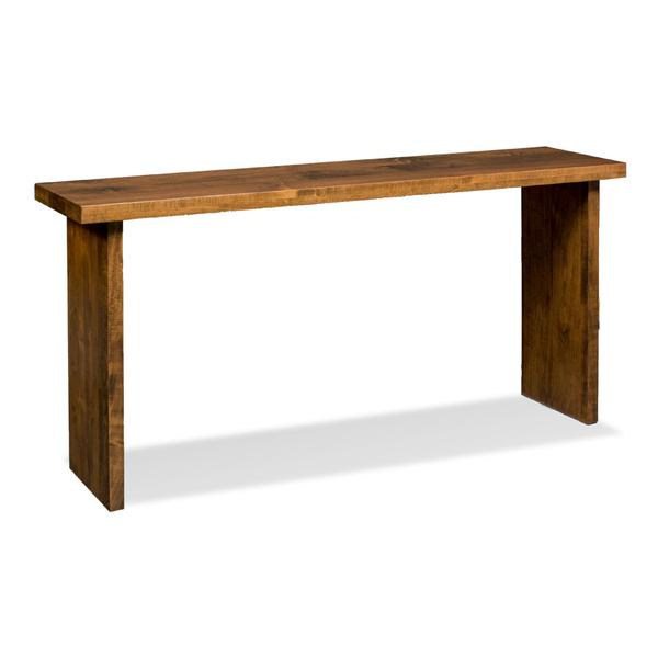 "Auburn Bay Console Bar Table, 72"""
