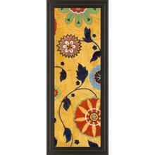 """""""Persia Il"""" By Tava Studios Framed Print Wall Art"""