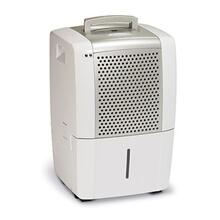 See Details - 50 Pint Per Day Capacity Dehumidifier