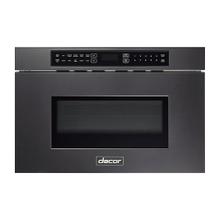"""24"""" Microwave-In-A-Drawer, Graphite"""