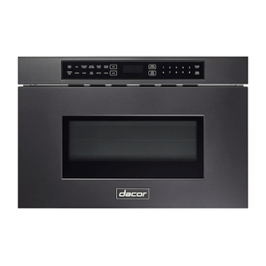 "Dacor24"" Microwave-In-A-Drawer, Graphite"