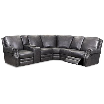 57003 Canterbury Right Arm Facing Double Reclining Loveseat