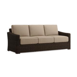 See Details - Huntington 3 Seat Sofa