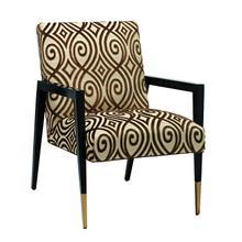See Details - Passport Chair