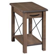 See Details - Crossway Chairside Table