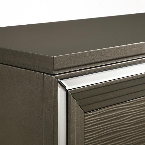 Twenty Nine 6-Drawer Dresser