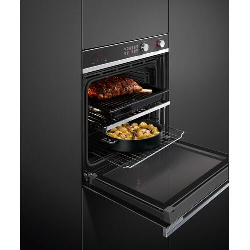 "Oven, 24"", 11 Function, Self-cleaning"