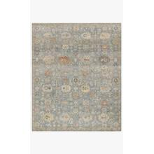 View Product - LZ-10 Blue / Multi Rug