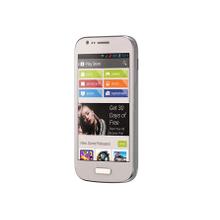 "M1 4.0"" UNLOCKED CELL PHONE, DUAL SIM, 5MP CAMERA -WHITE M1"