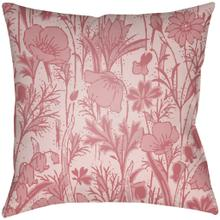 """View Product - Chinoiserie Floral CF-029 18""""H x 18""""W"""