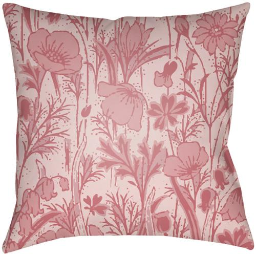 """Chinoiserie Floral CF-029 18""""H x 18""""W"""