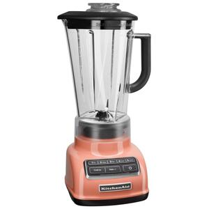 5-Speed Diamond Blender - Bird of Paradise
